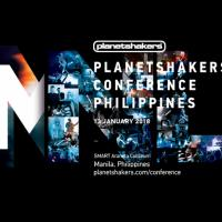 Planetshakers Conference Philippines 2017