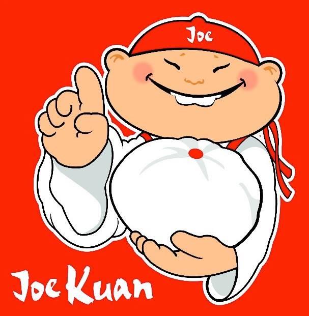 JOE KUAN