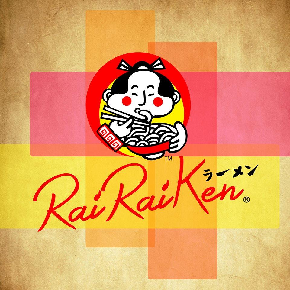 RAI-RAI KEN