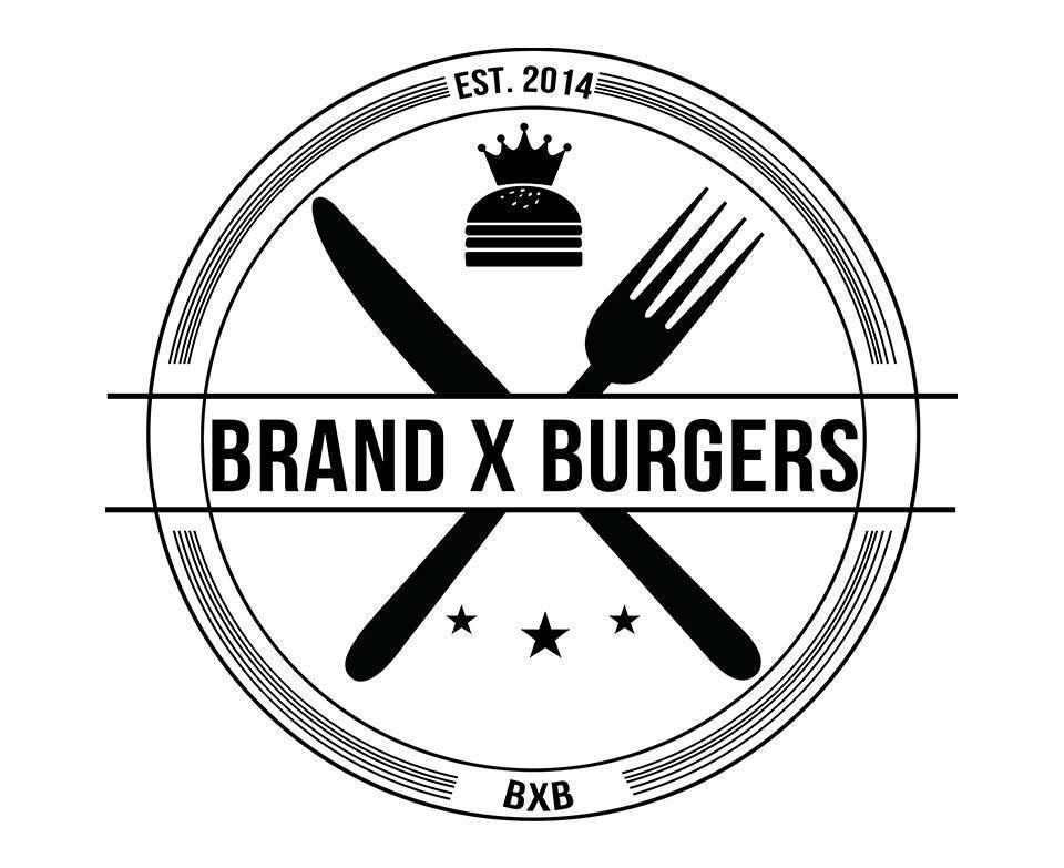 BRAND X BURGERS