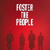 Foster The People Coming To Manila On January 26
