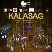 """Tritosroda Theater Productions Launches First Show """"Kalasag: Koleksyon Ng Mga Nakabiting Tinig Sa Saliw Ng Oyayi"""""""