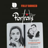 Portraits 360° is Back For It's Second Edition