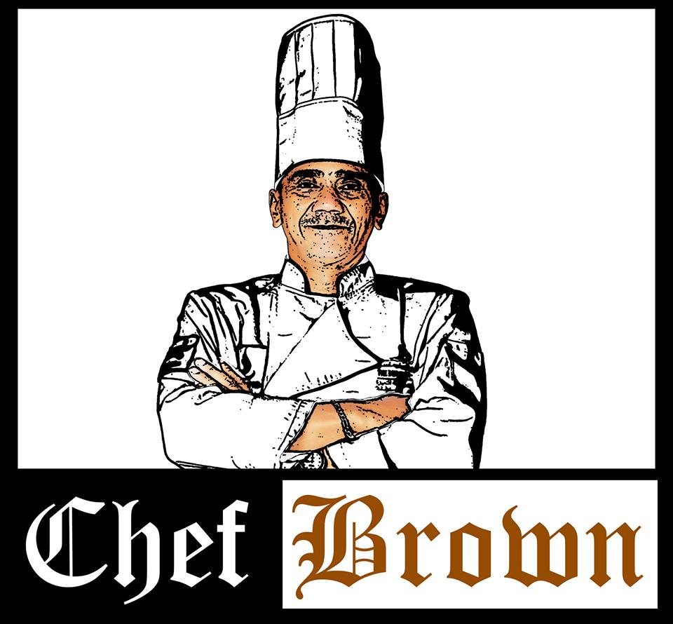 CHEF BROWN'S