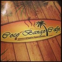 COCO BANGO CAFE