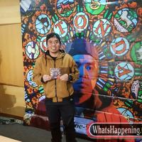 Gloc-9 Celebrates 20 Years of Pinoy Rap Music, Drops New Album ROTONDA