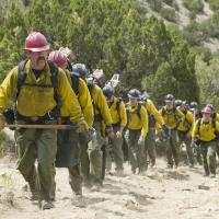 "Engaging True Story Of Firefighters In ""Only The Brave"""