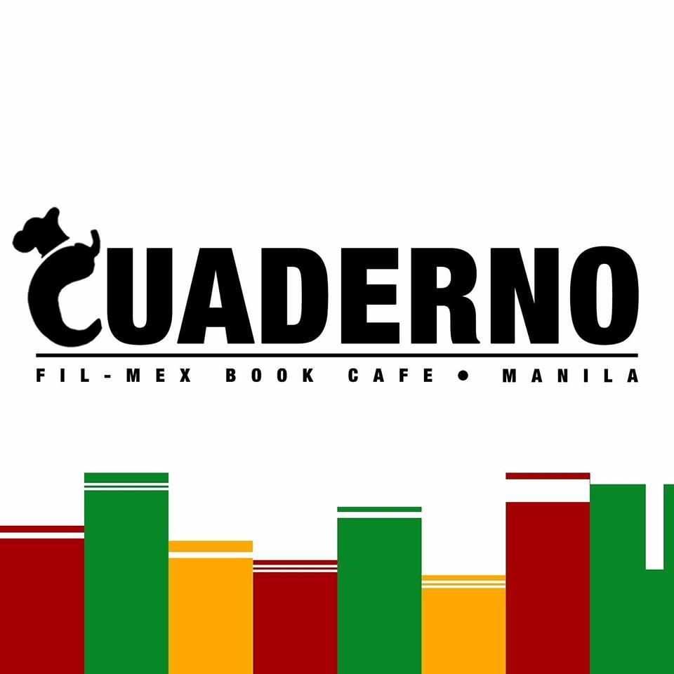 CUADERNO : FILIPINO-MEXICAN JOINT