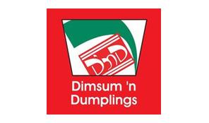 DIMSUMS N' DUMPLINGS