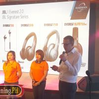 JBL® by Harman Unleashes a Wave of Cutting-Edge Headphones, Speakers, and SoundBars