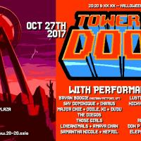 HALLOWEEN SPECIAL: TOWER OF DOOM AT 20:20