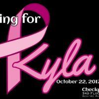 JAMMING FOR KYLA AT CHECKPOINT ROCK BAR