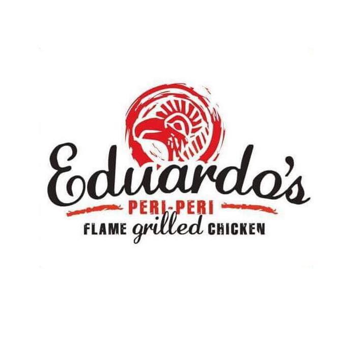 EDUARDO'S PERI-PERI FLAME-GRILLED CHICKEN