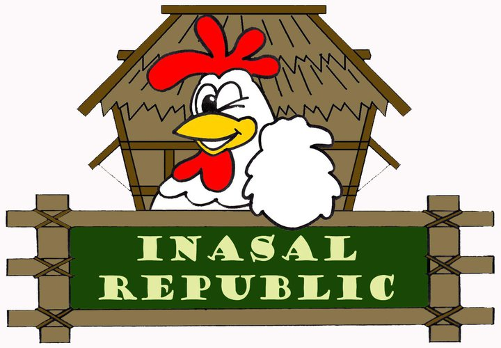 INASAL REPUBLIC - 168 MALL