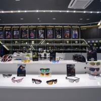 RUDY PROJECT Opens its First Experiential Store in the World