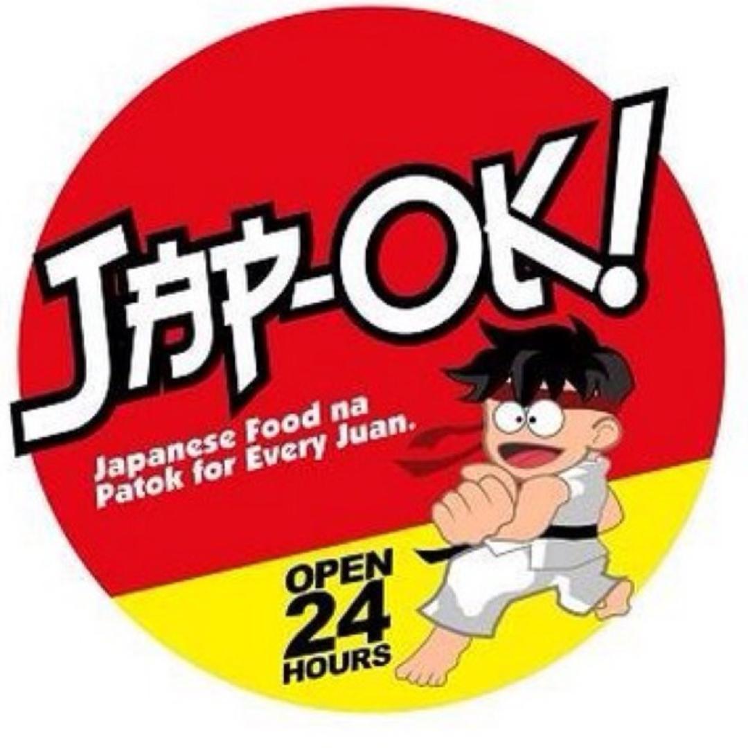 JAP-OK
