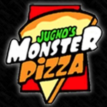 JUGNO'S MONSTER PIZZA