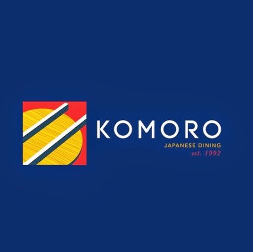 KOMORO JAPANESE DINING