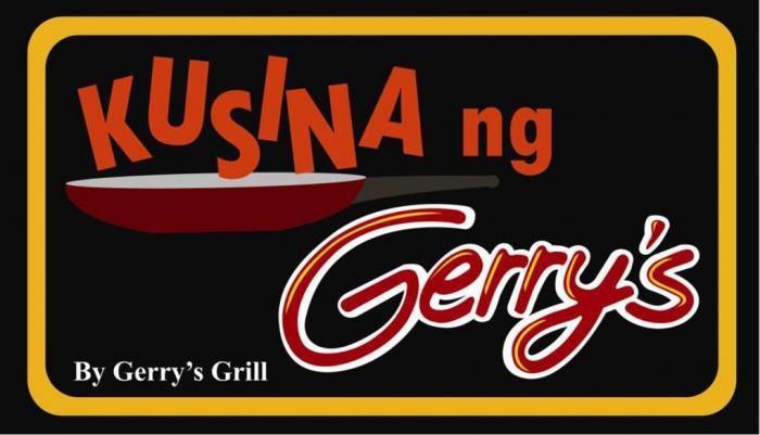 KUSINA NG GERRY'S