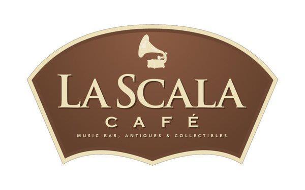 LA SCALA CAFE