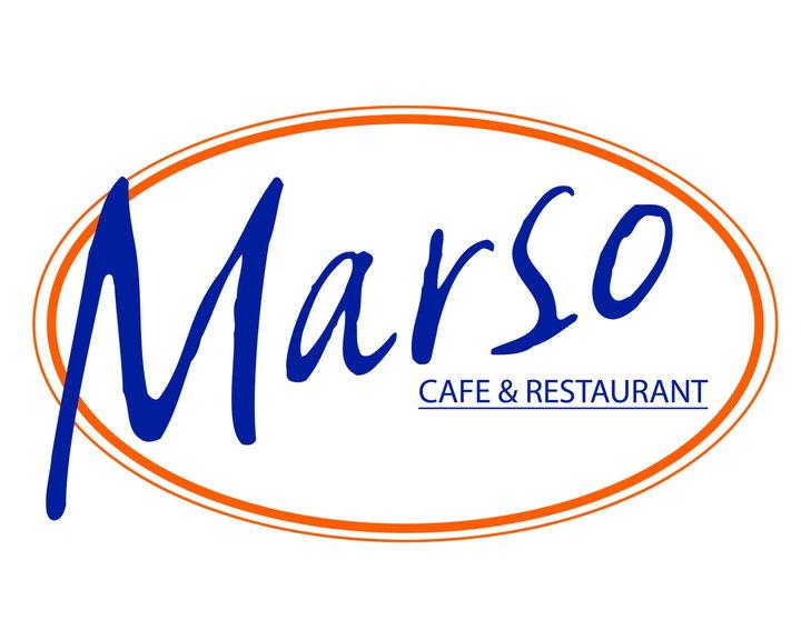 MARSO CAFE & RESTAURANT