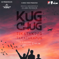 KUGCHUGTIKATAKTUGTAKATAKAPUG: A Play About The Filipino Dancer