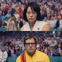 "Tennis' Greatest Showdown ""Battle Of The Sexes"" Exclusive At Ayala Malls Cinemas"