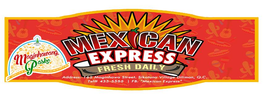 MEXICAN EXPRESS - UNIVERSITY MALL