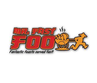 MR. FAST FOO