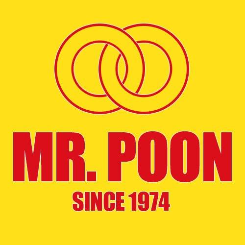 MR. POON