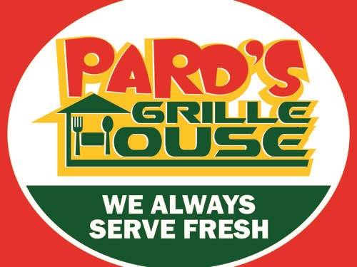 PARDS GRILL HOUSE