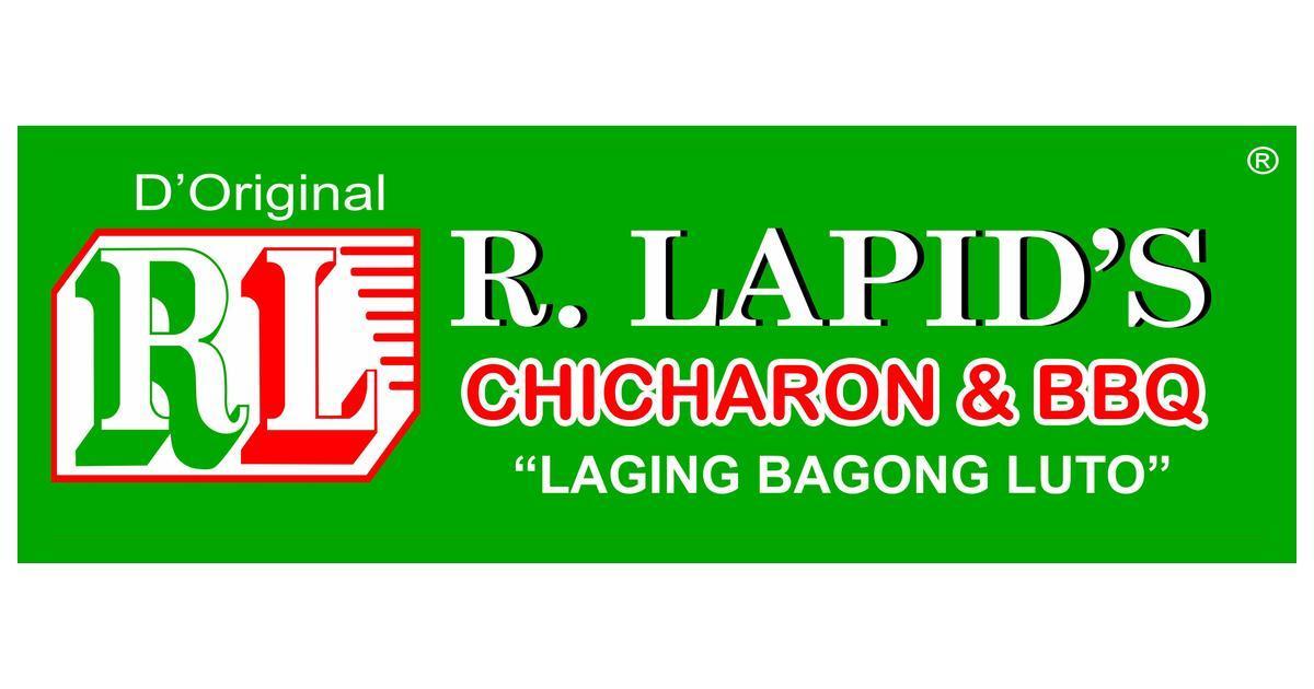 R LAPID'S CHICHARON