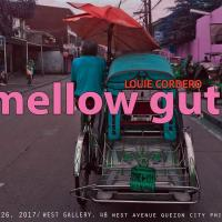 LOUIE CORDERO: Mellow Guts