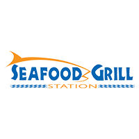 SEAFOOD GRILL STATION