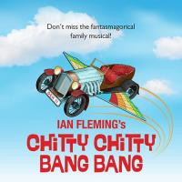 All-Filipino Cast Performs on Resorts World Manila Stage For Chitty Chitty Bang Bang