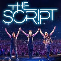 The Script Live In Manila on April 14, 2018 at The Mall Of Asia Arena