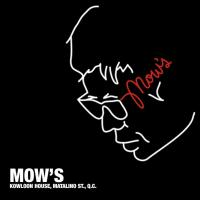 ZACH OVERTITRATEDDD ALBUM LAUNCH AT MOW'S
