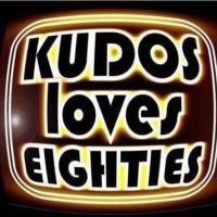 KUDOS LOVES 80'S AT THE MUSIC HALL