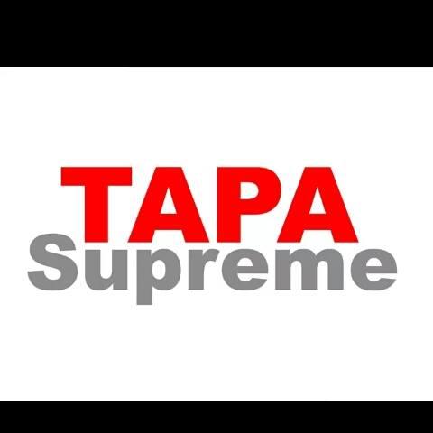 TAPA SUPREME