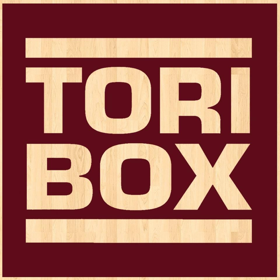 TORI BOX