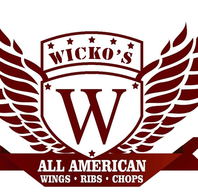 WICKO'S ALL AMERICAN WINGS