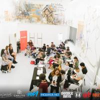 Manila Artists Gather for the Second Edition of Portraits 360°