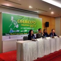ChemExpo Philippines 2017