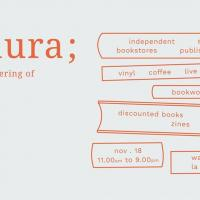 Komura; Book Fair