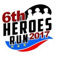 Heroes Run 2017