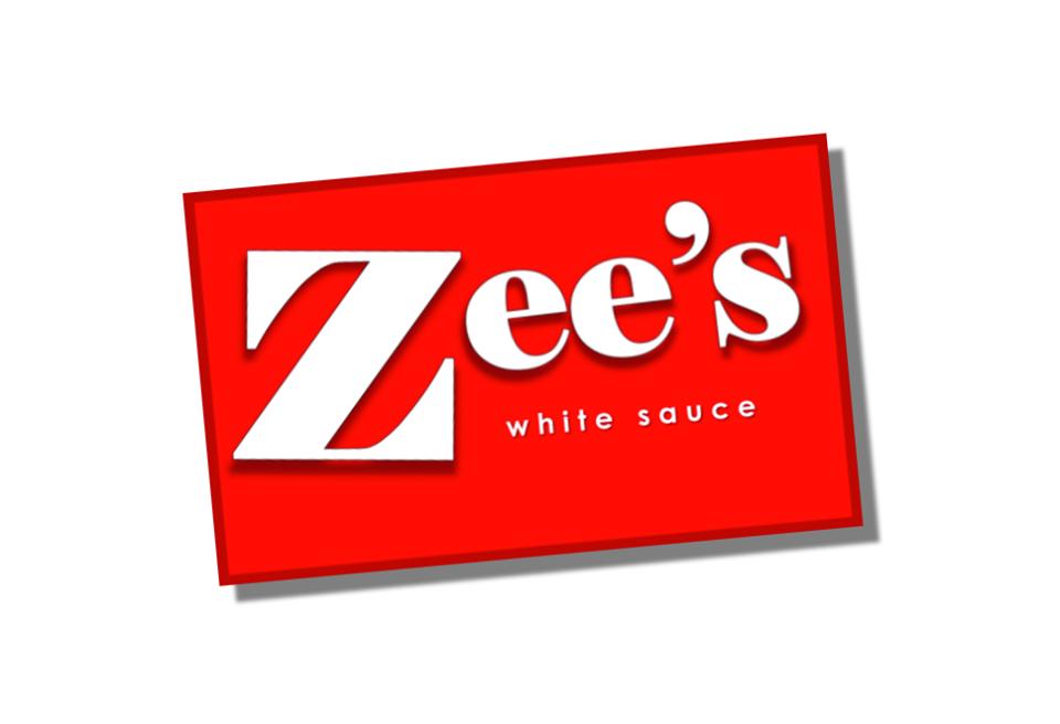 ZEE'S WHITE SAUCE