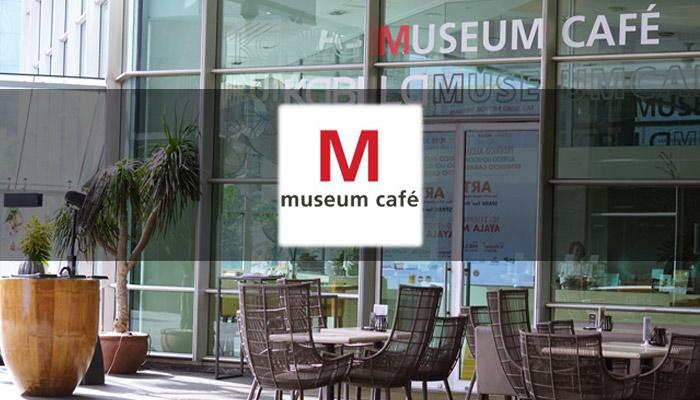 MUSEUM CAFE - M CAFE