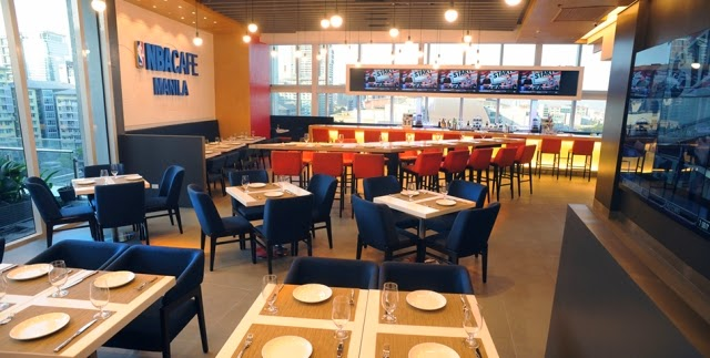 NBA CAFE