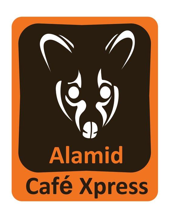 ALAMID CAFE XPRESS