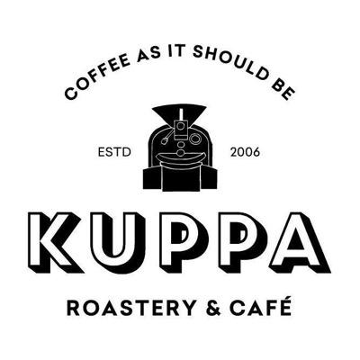 KUPPA ROASTERY & CAFE
